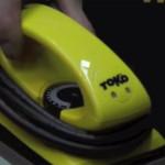 toko t8 wax iron review