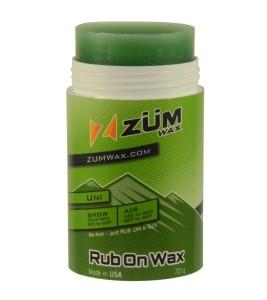 ZUMWax Rub On Wax