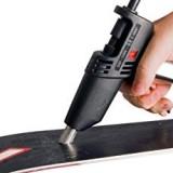 Wintersteiger Ski-Mender RP105 P-Tex Gun Review