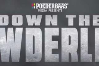 Down the Powder Line Poederbaas Trailer