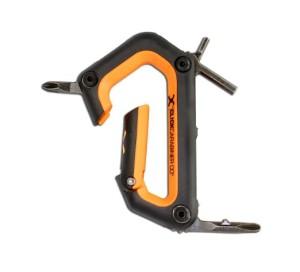 Snowboard Carabiner Tool Review