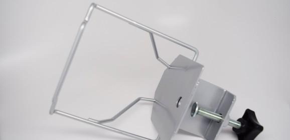 Swix T70-H2 Iron Holder Review