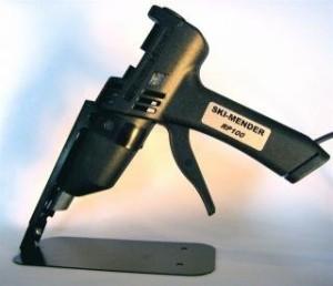 Wintersteiger Ptex Gun
