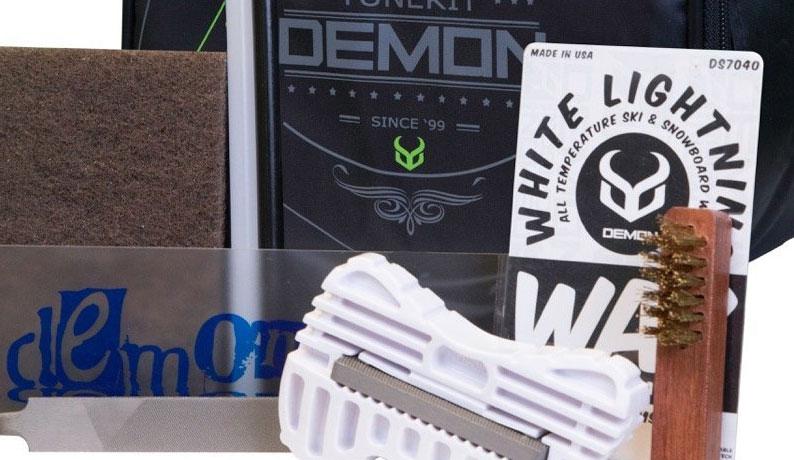 Demon 2016 Tuning Kit Review