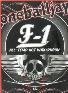 OneBallJay F1
