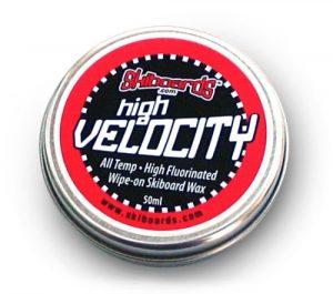 Skiboards High Veloctiy