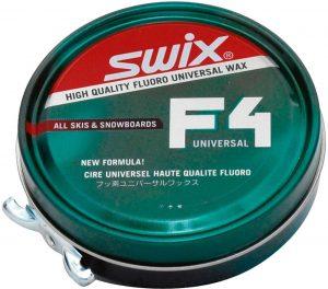 Swix F4
