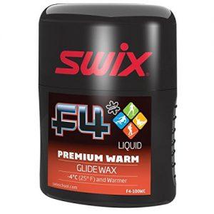 Swix F4 Warm Wax